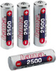 Hama AA Rechargeable Batteries